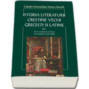Istoria literaturii crestine vechi grecesti si latine. vol. II/tom 2: De la Conciliul de la Niceea pina la inceputurile Evului Mediu