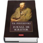 Jurnal de scriitor (Editie Cartonata)