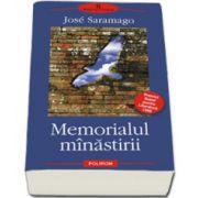 Memorialul minastirii