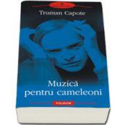 Muzica pentru cameleoni