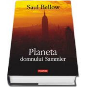 Planeta domnului Sammler (Editie Cartonata)