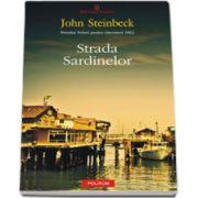 Strada sardinelor