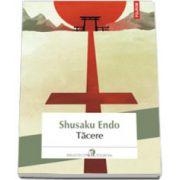 Shusaku Endo, Tacere