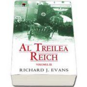 Richard Evans, Al Treilea Reich - Volumul III