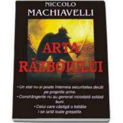 Niccolo Machiavelli, Arta razboiului