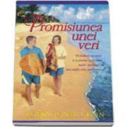 Robin Jones Gunn, Promisiunea unei veri