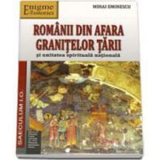 Mihai Eminescu, Romanii din afara granitelor tarii si unitatea spirituala nationala
