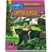 Cartea junglei (Rudyard Kipling)