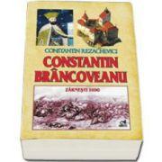Constantin Brancoveanu - Zarnesti 1690 (Constantin Rezachevici)