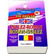 Mic Dictionar englez-roman; roman-englez (Colectia, dictionarele scolarului)
