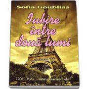 Sofia Goublias - Iubire intre doua lumi