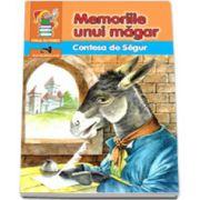Memoriile unui magar (Seria - piticul cu povesti)