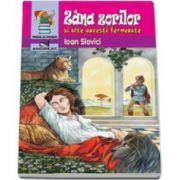 Zana zorilor si alte povesti fermecate (Ioan Slavici)