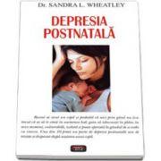 Depresia postnatala