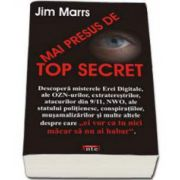 Jim Marrs, Mai presus de TOP SECRET