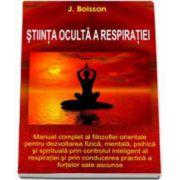 Stiinta oculta a respiratiei (J. Boisson)
