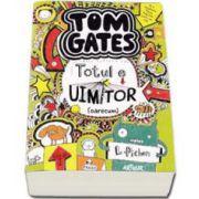 Tom Gates - Totul e uimitor (Oarecum) Volumul III