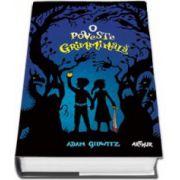 O poveste grimminala - Adam Gidwitz (Editie Cartonata)