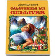 Jonathan Swift, Calatoriile lui Gulliver
