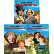 Charles Dickens. David Copperfield - Editie in 3 Volume
