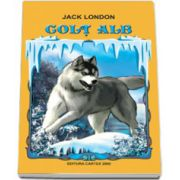 Jack London, Colt Alb