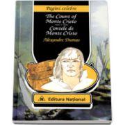 Contele de Monte Cristo - The Count of Monte Cristo. Editie bilingva in romana si engleza