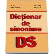 Dictionar de sinonime - Lucian Pricop