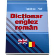 Dictionar englez-roman (George Pop)