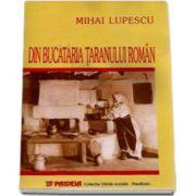 Din bucataria taranului roman (Mihai Lupescu)