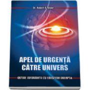 Apel de urgenta catre Univers. Obtine informatii cu emisfera dreapta