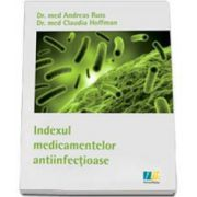 Andreas Russ, Indexul medicamentelor antiinfectioase