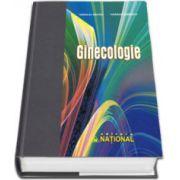 Ginecologie - Virgil Ancar si Crangu Ionescu