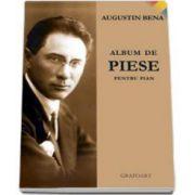 Augustin Bena, Album de piese pentru pian