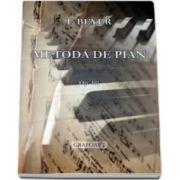 Beyer - Metoda de pian (Op 101)