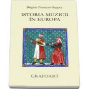 Istoria muzicii in Europa