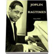 Scott Joplin, Ragtimes pentru pian