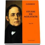 Carl Czerny, Studii de agilitate, opus 299
