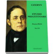 Studii pregatitoare (op. 849)