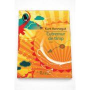Cutremur de timp - Kurt Vonnegut