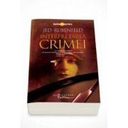 Jed Rubenfeld, Interpretarea crimei