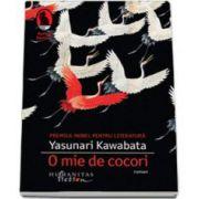 Yasunari Kawabata, O mie de cocori. Colecia Raftul Denisei