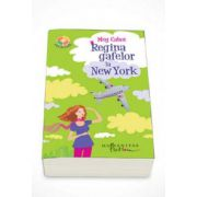 Meg Cabot, Regina gafelor la New York