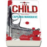 Capcana Margrave - Lee Child