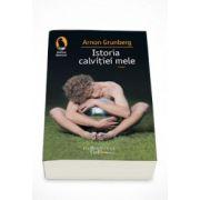 Istoria calvitiei mele - Arnon Grunberg
