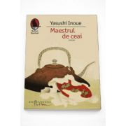 Maestrul de ceai - Yasushi Inoue