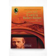 O vara la Baden-Baden - Leonid Tipkin