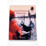 Pasiunea - Jeanette Winterson