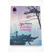 Tumultul valurilor - Yukio Mishima