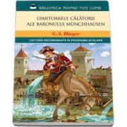 Uimitoarele calatorii ale baronului Munchhausen