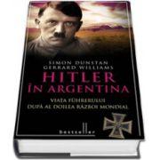 Simon Dunstan, Hitler in Argentina